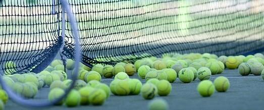 Tennis för barn 7-12 år (Vivalla)