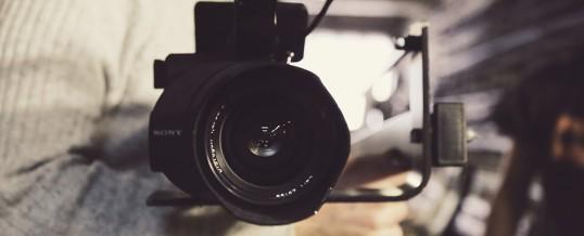 Örebro Filmförening stödjer unga filmare